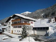 Ferienhaus Lerch