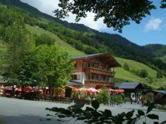 Alpengasthaus Griesneralm