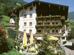 Hotel Zenzerwirt