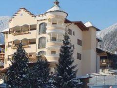 Hotel Sieghard