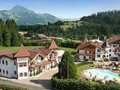Familien- & Wellnesshotel Seiwald****