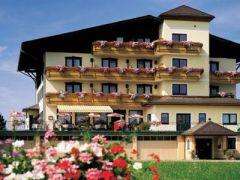 Hotel Berghof*** Dachsteinblick
