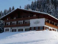 Hotel Gästehaus Becker