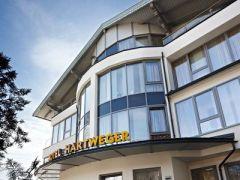 Hotel Hartweger