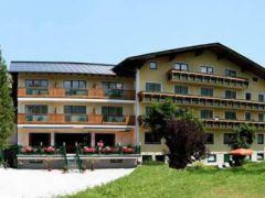 Sport & Familienhotel Bärenwirt