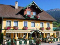 Dorfgasthof zum Grafenwirt