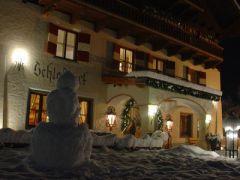 Hotel Schlosswirt ***