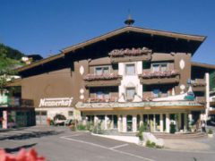 Ferienwohnungen Nennerhof