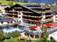 Spa Hotel Jagdhof