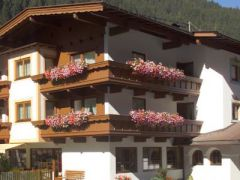 Hotel Pension Burgschrofn