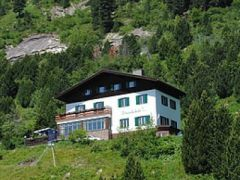 Alpengasthaus Dominikushütte