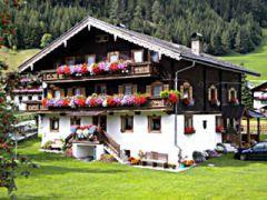 Haus Gliber