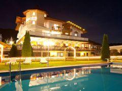 Gasthof Hotel Leamwirt
