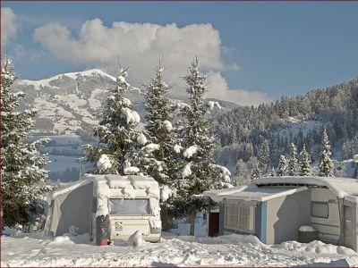 Camping Reiterhof