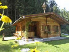 Tirol Hütte Simla