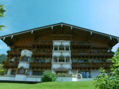 Hotel Der Lärchenhof