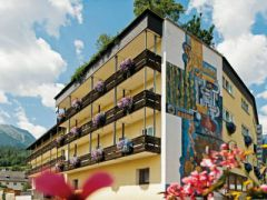 Hotel Eggerbräu