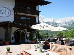 Tirol Familien Aktiv Hotel Christoph
