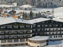 Hotel Tyrol Söll