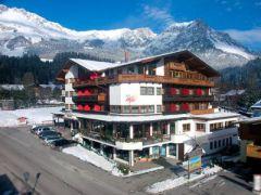 Hotel Alpin Scheffau
