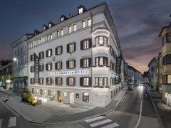 Romantik Hotel Schwarzer Adler
