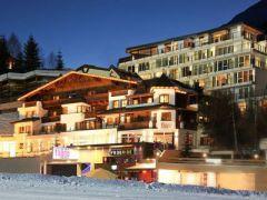 Hotel Fliana ****