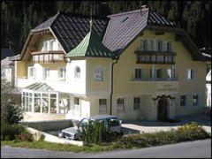 Hotel garni Neder
