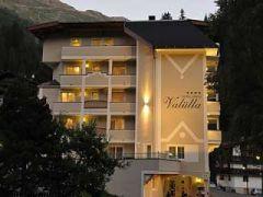 Hotel Valülla