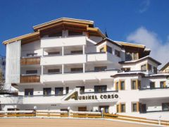 Hotel Garni**** Aurikel Corso