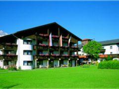 Hotelanlage Edelweiss