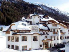Hotel Garni Tanzer