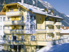 Hotel Garni Waldschlössl ****