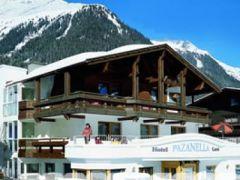 Hotel Pazanella