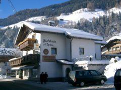 Neustift Pension Alpina