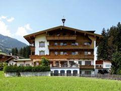 Hotel Pension Wiesenhof
