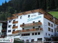Hotel Restaurant Silvretta