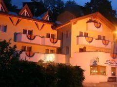 Geniesser-Hotel Sunshine