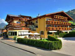 Hotel Tauernhof ****