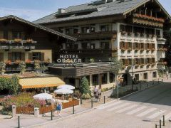 Hotel Orgler****