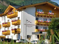 Hotel Vier Jahreszeiten Kaprun****
