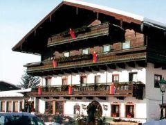 Hotel-Landgasthof Kehlbachwirt