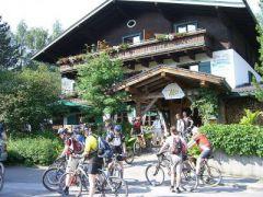 BikeFunHotel Alpenhof