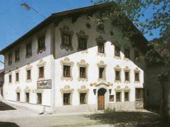 Gasthaus Zacherlbräu