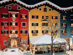 Hotel Zur Tenne Volkhardt