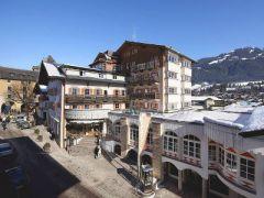 Harisch Hotel Weisses Rössl Kitzbühel