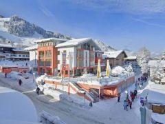 Sport- & Beautyhotel Schweizerhof