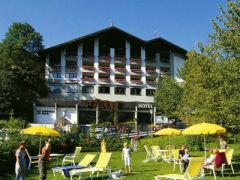 ****Hotel Tiefenbrunnen