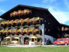 Hotel Seebichl