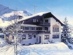 Hotel garni Ludwig