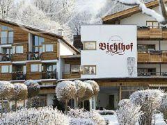 Sport- Wellnesshotel Bichlhof